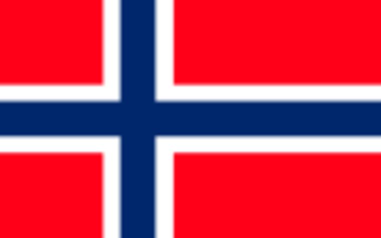 Flag - Norway