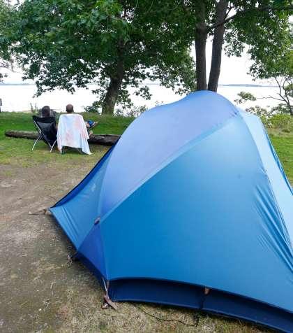 Winslow Park Campground