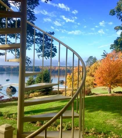 Acadia Bay Inn View