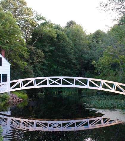 Southwest Harbor Bridge