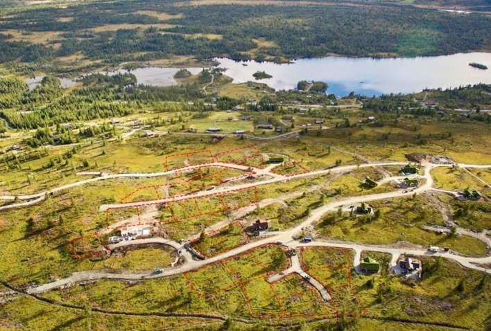 Nes Nordmark utbyggingslag