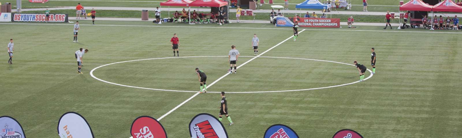 Overland Park Soccer Complex