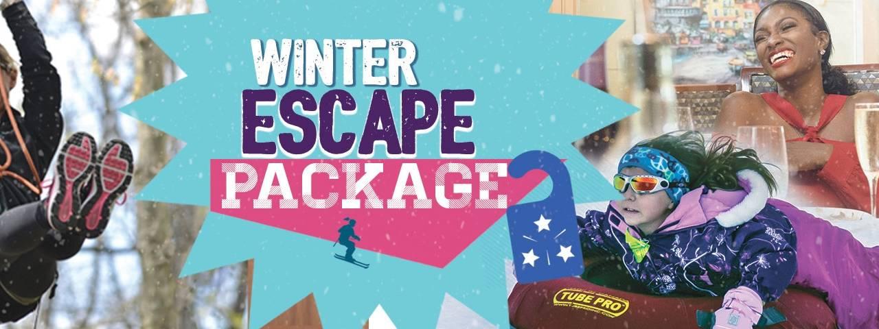 Winter Escape Pass