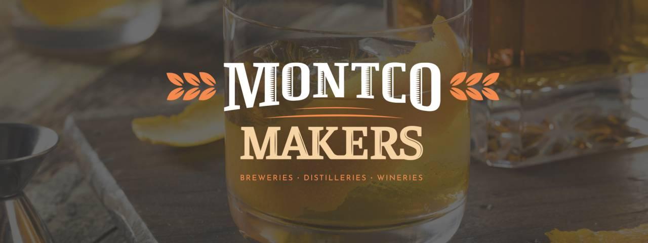 Montco Makers: Distilleries