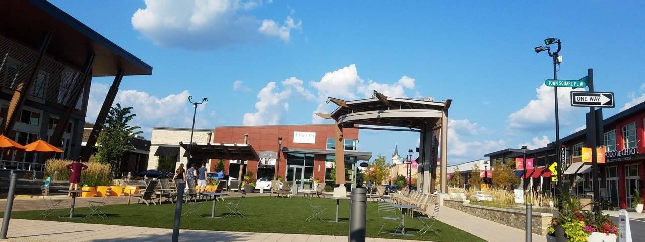 KOP Town Center