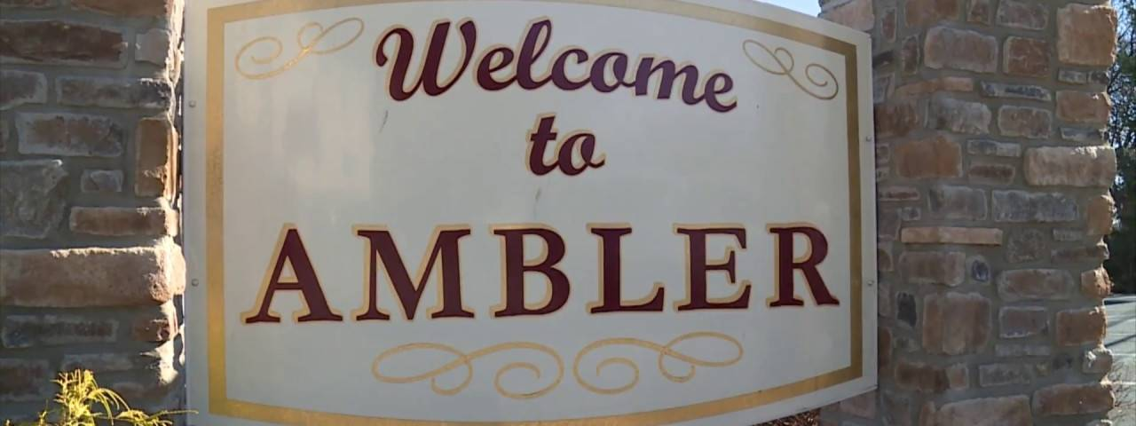 Video Thumbnail - youtube - A Short Drive - Ambler
