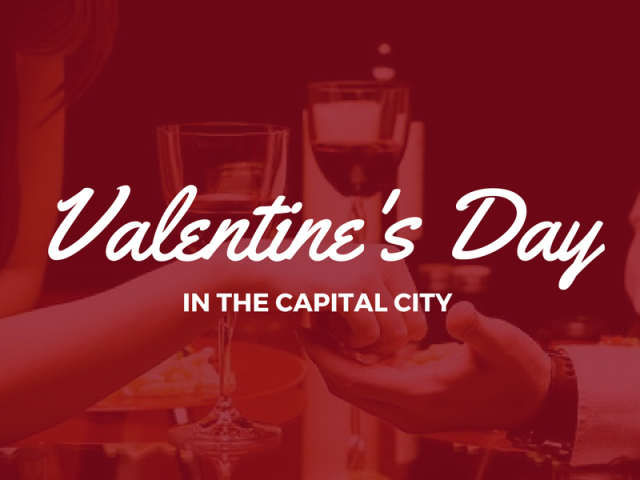 Valentine S Day Date Night Ideas In Baton Rouge