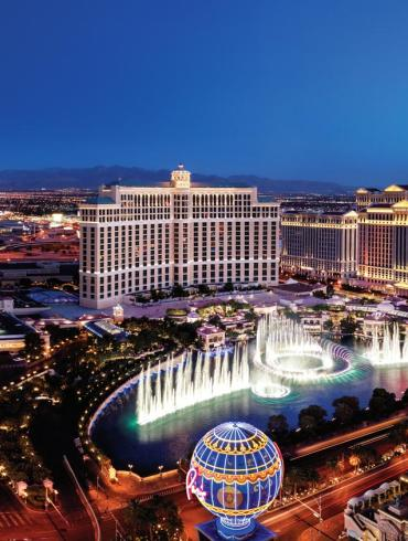 Insider Tips to Experience Vegas Like a Local!