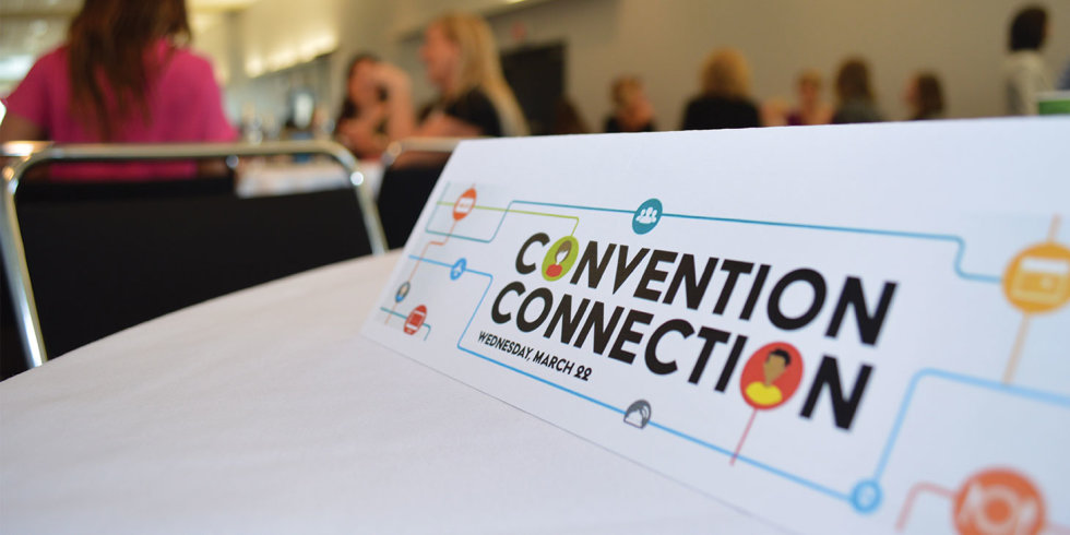 Convention Connection: Picture