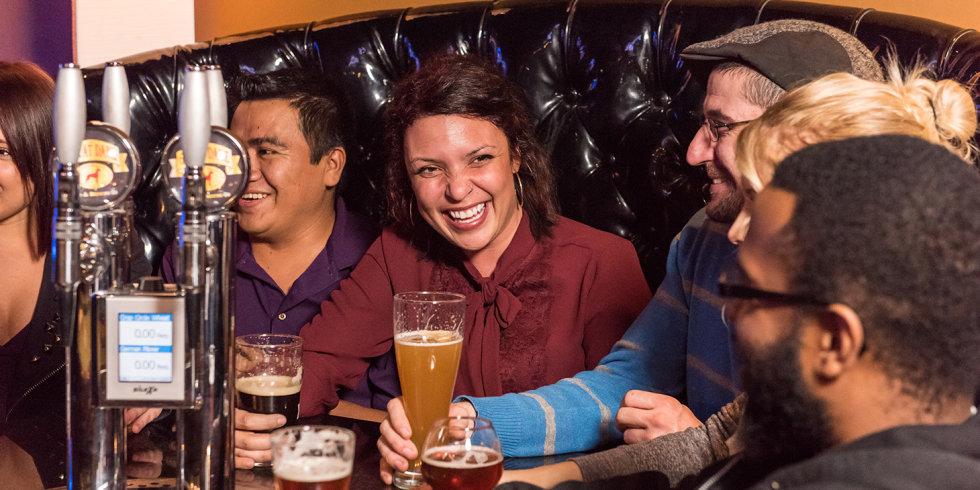 Drinks - Great Dane