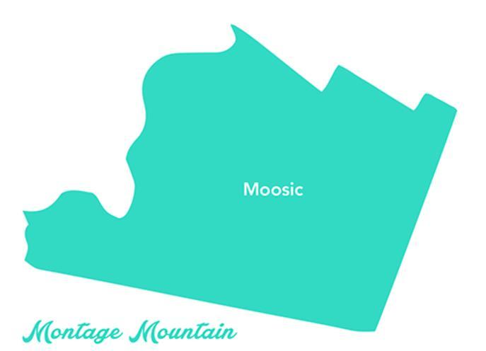 Year Round Mountain