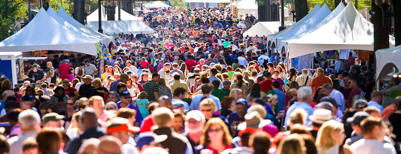 annual festivals events visitgreenvillesc