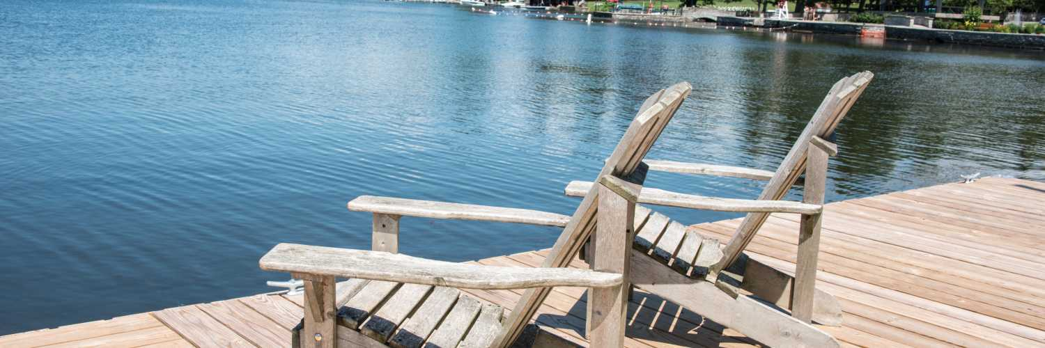 Brewster Inn Dock