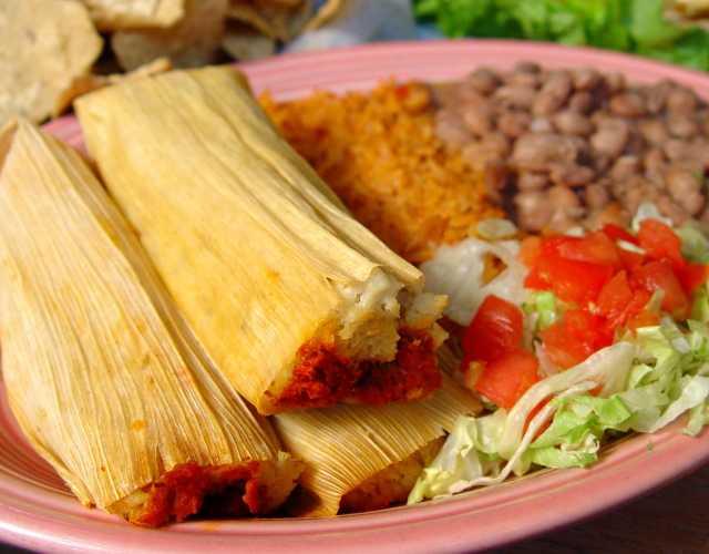 New Mexican Recipes Visit Albuquerque