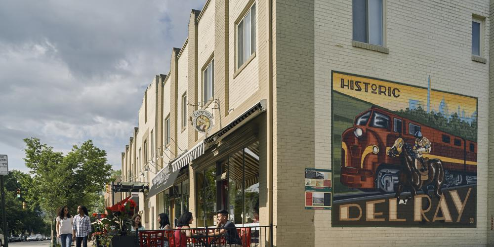 Things To Do In Del Ray Alexandria S