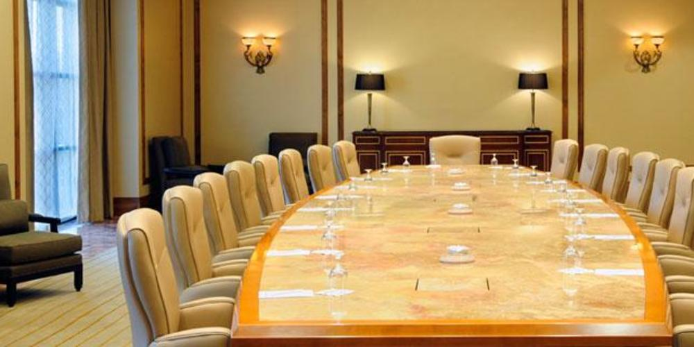 Executive Meeting Board Room