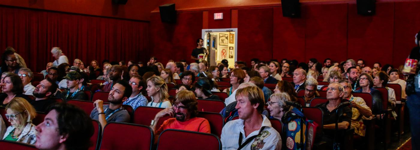 New Orleans Film Festival- Prytania Theatre
