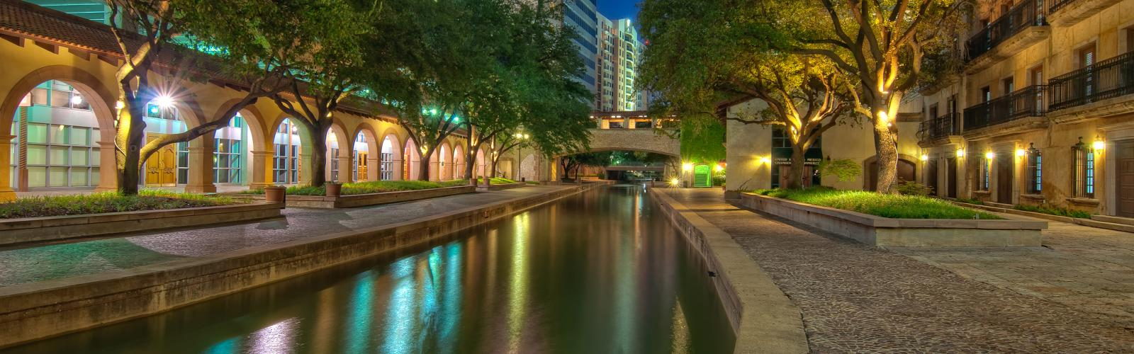 Restaurants Near The Irving Convention Center At Las Colinas