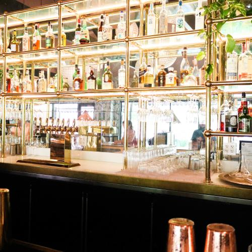 New Bars in Greater Palm Springs
