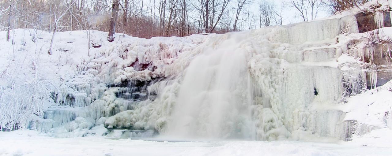 Pixley Falls, Boonville