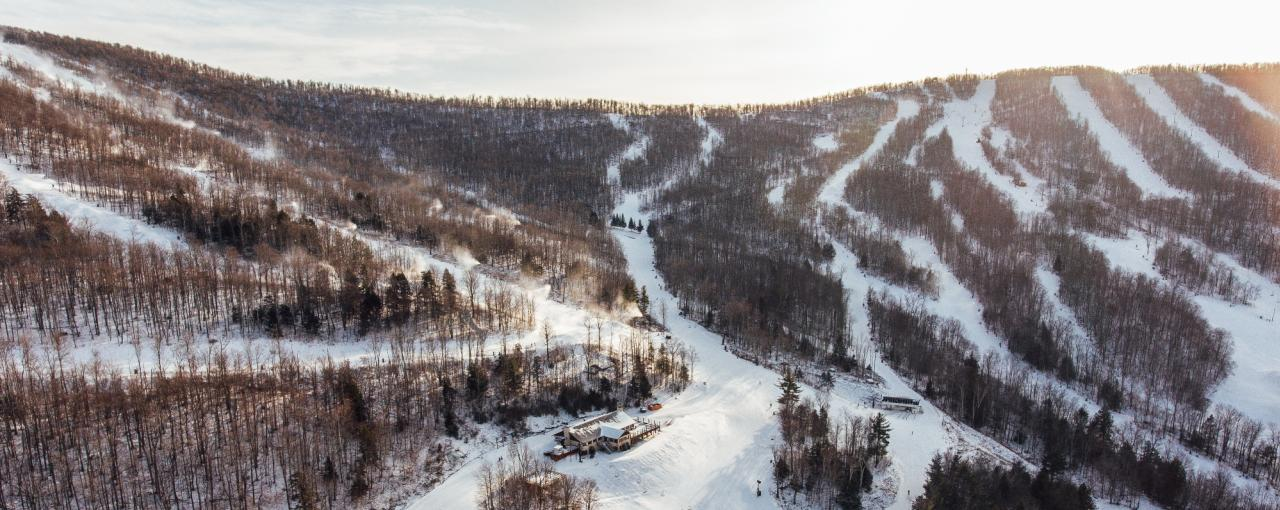 Beautiful Destinations - Windham Mountain - Catskills - Winter - Photo by Beautiful Destinations