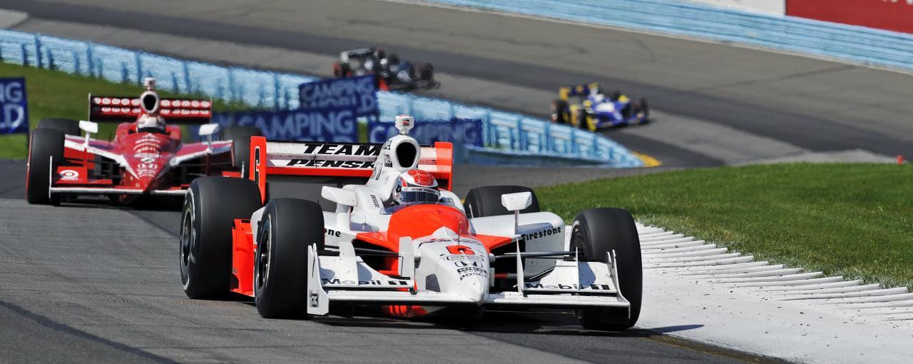 IndyRacingLeague(IRL)RaceatWatkinsGlenInternational