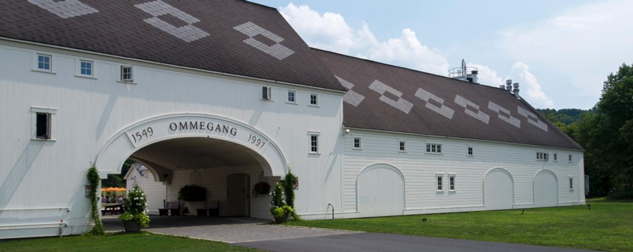 Brewery Ommegang, Cooperstown