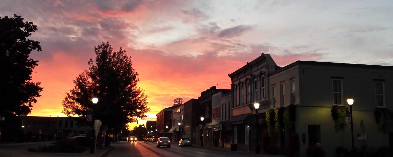 Historic Downtown Martinsville