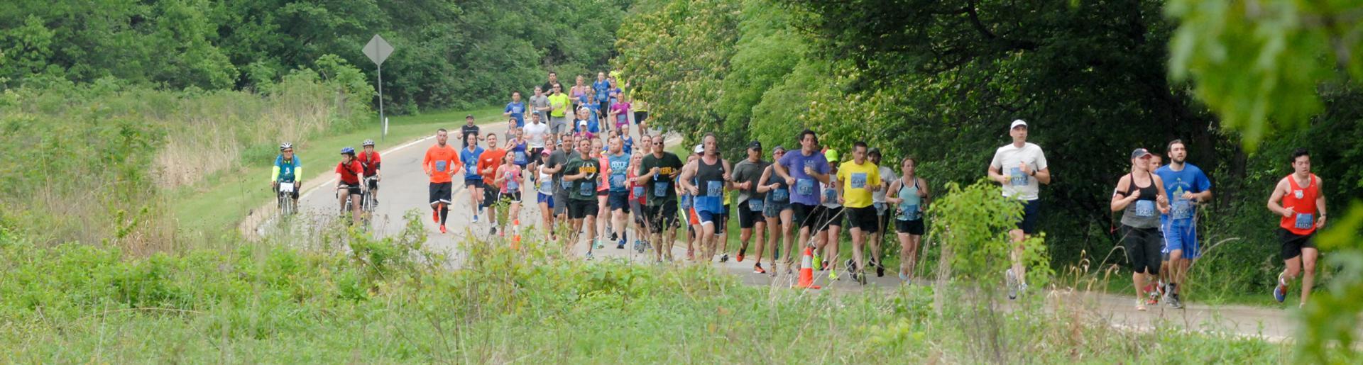 MASC :: Madison Marathon