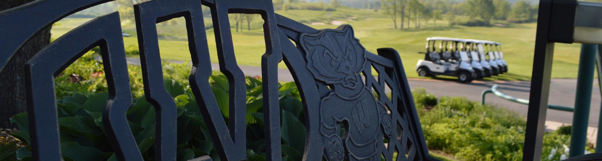 University Ridge Golf Course