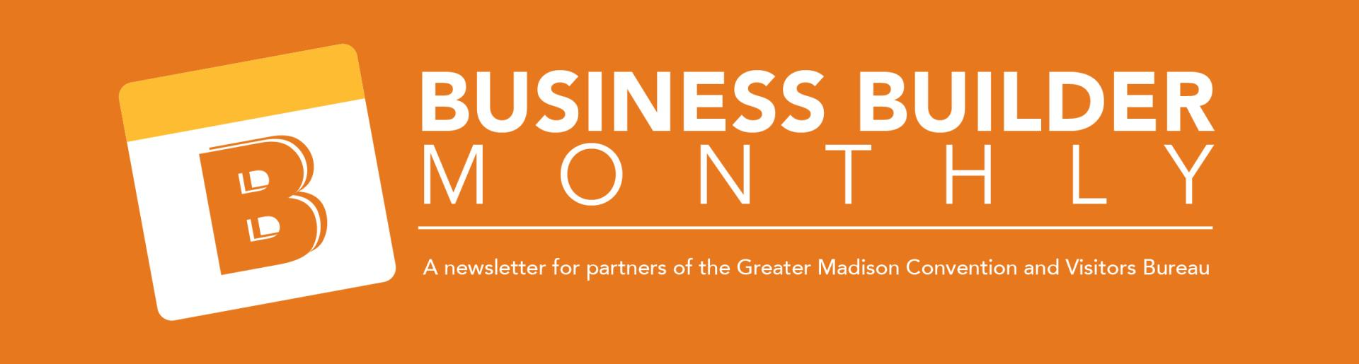 Business Builder Monthly