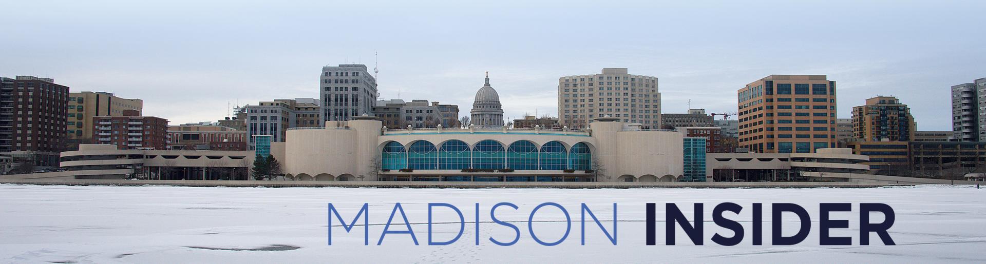 2019 Winter Madison Insider Header