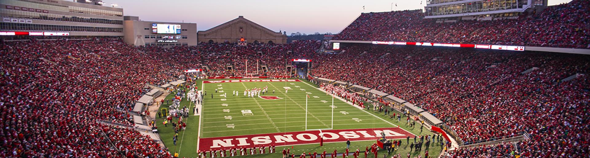 Wisconsin Stadium