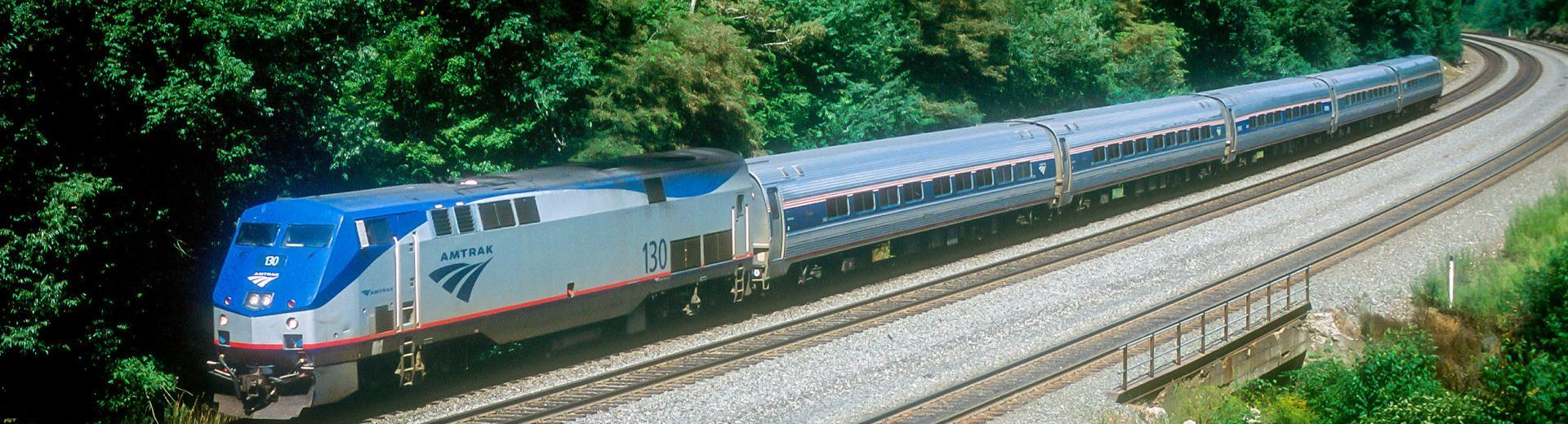 Amtrak Keystone Services
