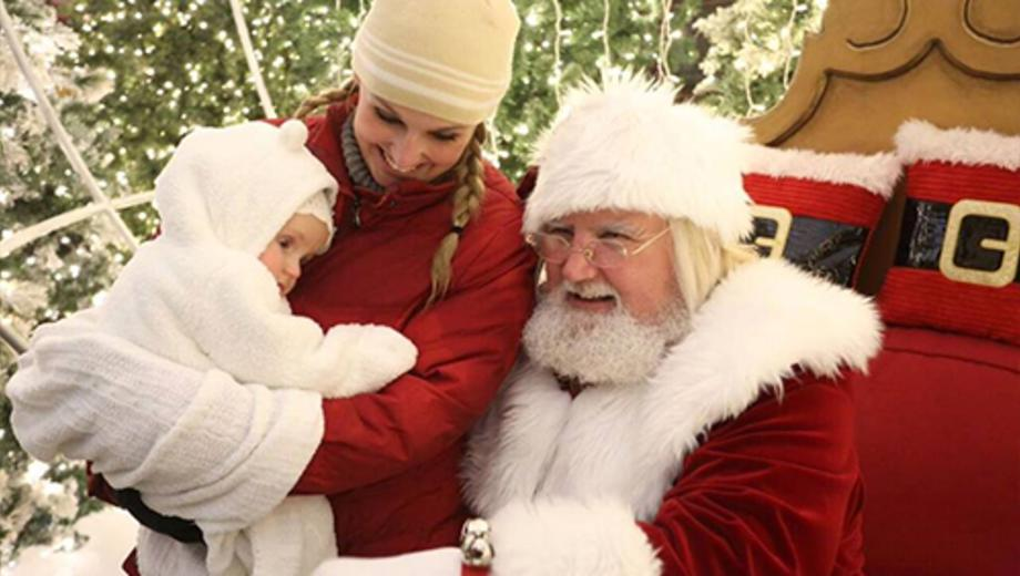 where to see santa in chicago choose chicago