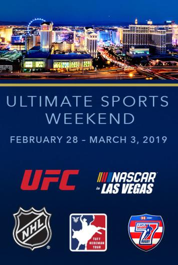 Ultimate Sports Weekend