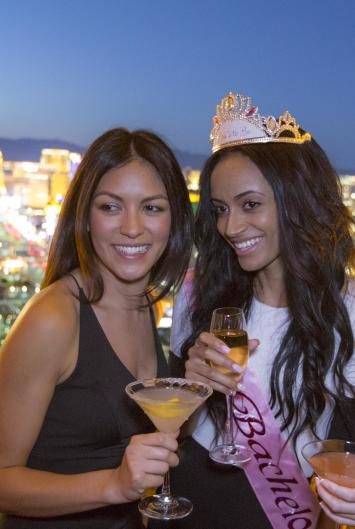 An Anything-but-Basic Bachelorette Party Guide