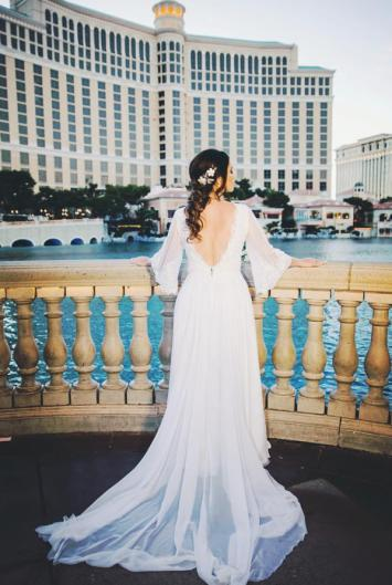 Must See Las Vegas Wedding Venues