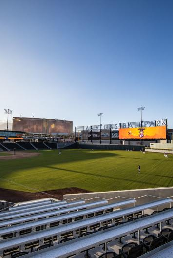 Ten Things to Know About Vegas' New Major Minor League Ballpark