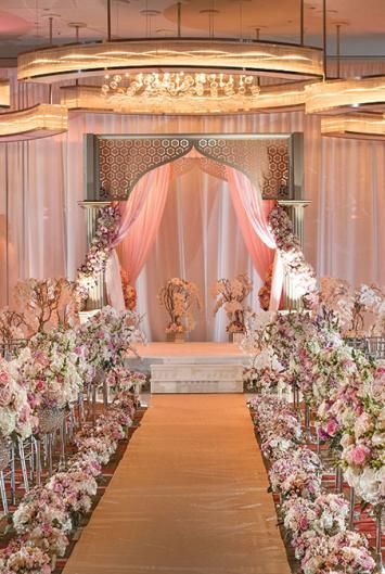 Plan an Eco-friendly Las Vegas Wedding