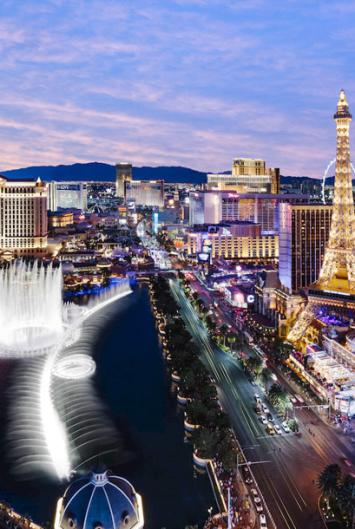 10 Tips For Getting the Most Out of Your Vegas Vacation