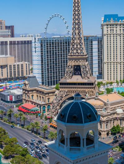 Vegas Changes Everything Article Header