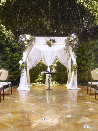 Wynn Primrose Wedding Venue