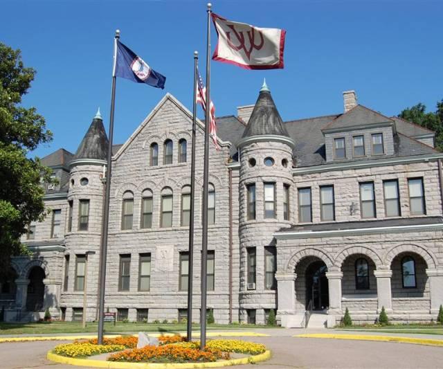 virginia union university richmond colleges universities