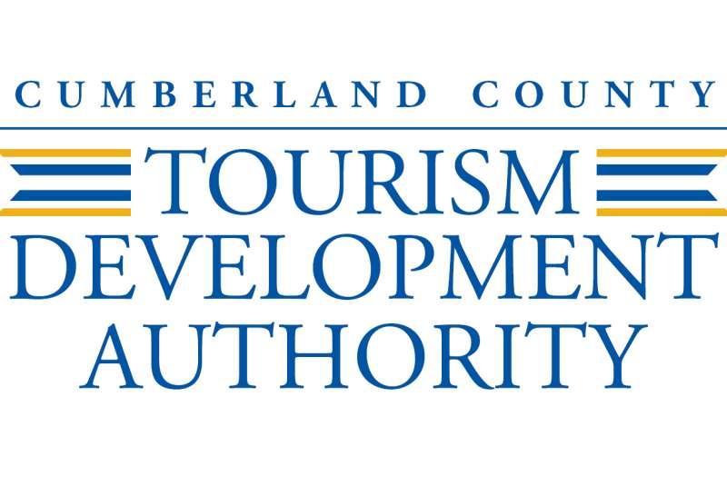 Cumberland County Tourism Development Authority Logo