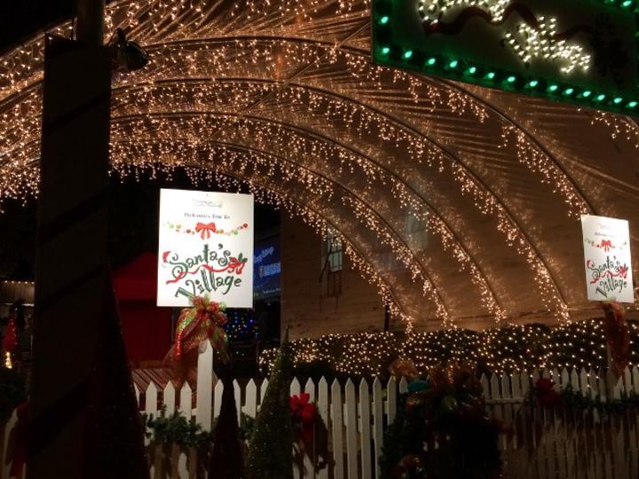25 North Alabama Christmas Must-Dos   Visit North Alabama