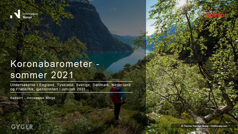 Koronabarometer intl juli 2021