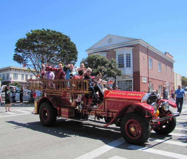 Things To Do In Monterey This Weekend July 28 30 2017