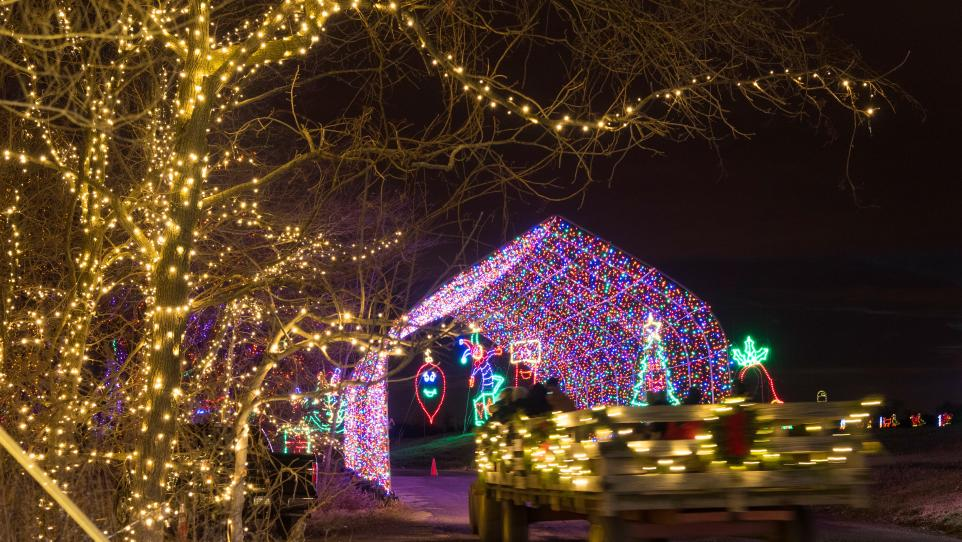 - What's Up This Weekend: 15+ Ways To Spend The Holidays In Bucks County