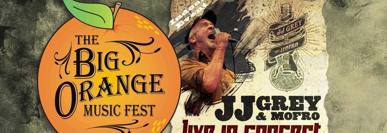 Big Orange Music Festival